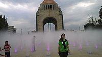 El Monumento a la Revolución (México) ovedc 06.jpg