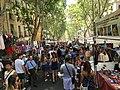 El Rastro market, Madrid 2016 2.jpg