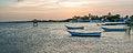 El Yaque beach sunset.jpg