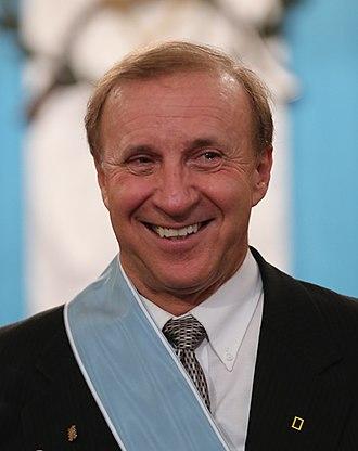 Richard D. Hansen - Richard Hansen on 2017