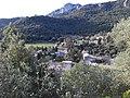 El pueblo de Lluc, Mallorca - panoramio.jpg