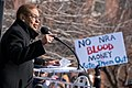 Eleanor Holmes Norton at Rally for DC Lives before March For Our Lives, Washington DC - 40952643912.jpg
