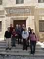 Elef Milim Project - Wikipedians P1130667.JPG