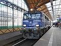 Elektrowóz EU07A-001 na dworcu Wrocław Główny.jpg
