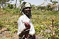 Elizabeth Mukwimba, Tanzania farmer, 2015.jpg