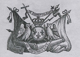 Image illustrative de l'article Armée catholique et royale de Bretagne