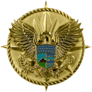 Emblem Knockout