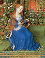 Emilia in the rosegarden (Teseida) detail.jpg