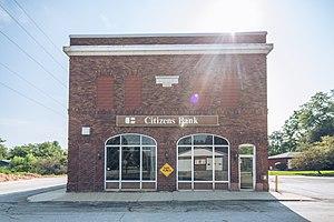 Eminence, Indiana - Image: Eminence, Indiana