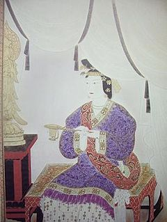 Empress Suiko Empress of Japan