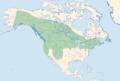 Enallagma annexum Distribution.png