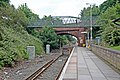 End of the line, Kirkby Railway Station (geograph 2995813).jpg