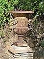 English Cemetery Metal Vase 02.jpg