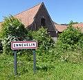 Ennevelin city limit signe.JPG