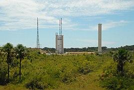 Ensemble de lancement Ariane.jpg