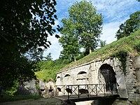 Entrée du Fort de Liouville.jpg