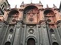Entrada principal de la catedral de granada.jpg