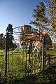 Entrance to Abberton churchyard - geograph.org.uk - 1044805.jpg