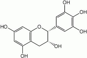 Flavan-3-ol - Epigallocatechin (EGC)