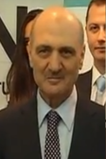 Erdoğan Bayraktar Turkish politician
