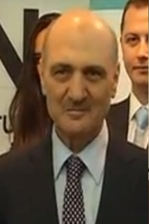 Erdoğan Bayraktar - Image: Erdoğanbayraktar