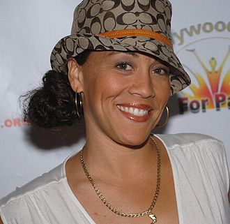 Erika Ringor - Erika Ringor at the 2007 Hollywood Cure for Pain benefit