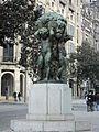 Escultura A Abundância (Avenida dos Aliados) - 2.JPG
