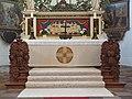 Esens St. Magnus Altar and predella.jpg