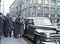Esküvői fotó, 1948. Fortepan 104951.jpg
