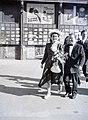 Esküvői fotó, 1948 Budapest. Fortepan 105313.jpg