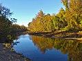 Esopus Creek at Marbletown, NY, town park.jpg