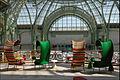 """Espace de contemplation de lexposition """"la Force de lArt"""" au Grand Palais (3566459730).jpg"""