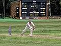 Essex v Wales at Bishop's Stortford, Herts, England, National Over 60s County Championship 001.jpg