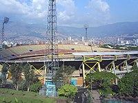 Estadio Atanasio Girardot-Medellin.JPG