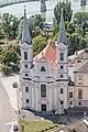 Esztergom, Loyolai Szent Ignác templom 15.08.19 JM.jpg