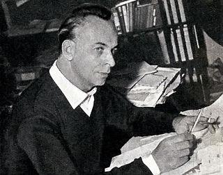 Ettore Giannini Italian screenwriter