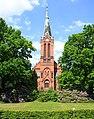 Ev.-Luth. Kirche in Hohndorf. Erzgebirgskreis.IMG 7069WI.jpg