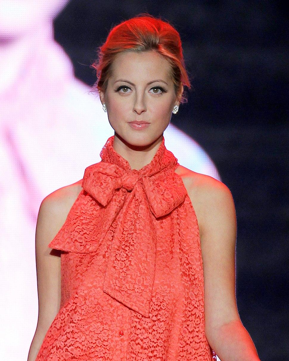 Eva Amurri 2011