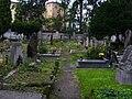 Evangelical Cemetery in Bielsko-Biała (Piłsudkiego) 2.JPG
