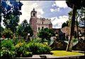 Ex Convento Franciscano Siglo XVI (San Francico de Asís) Pachuca,Estado de Hidalgo,México.jpg