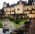 Ex Convento del Desierto de los Leones.png