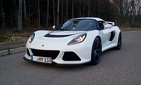 Image illustrative de l'article Lotus Exige