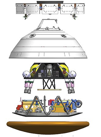 Mars Exploration Joint Initiative - Collobrative design at point called for two rovers being delivered at once that would explore Mars together. In 2010 there was the idea to these into one larger 600 kg rover.