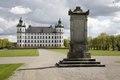 Exteriörbilder. Vår - Skoklosters slott - 86513.tif