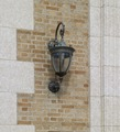 Exterior lamp, James A. Walsh U.S. Courthouse, Tucson, Arizona LCCN2010719115.tif