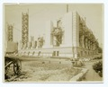 Exterior marble work - construction of the northeast corner (NYPL b11524053-489476).tiff