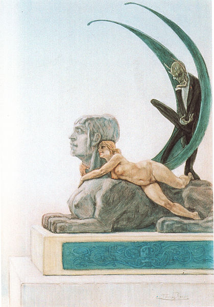 sphinx - image 3