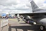 F-16CM 2030 Turku Airshow 2015 05 missiles.JPG
