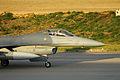 F-16 de la USAFE en Vigo (7617882468).jpg