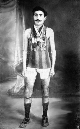 Francisco Lázaro - Francisco Lázaro (1891–1912)
